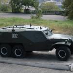 BTR-152 -2