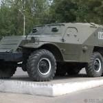 BTR-152 -4