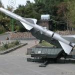 S-75 Dvina with V-750 -8