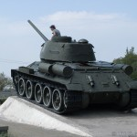 T-34-85 -10
