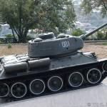 T-34-85 -3