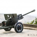 ZiS-2 57 mm anti tank gun -2