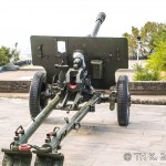 ZiS-2 57 mm anti tank gun -3