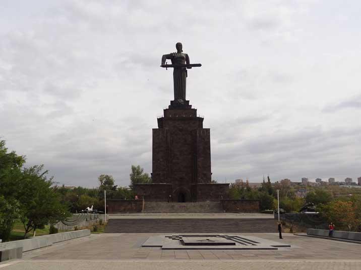 Yerevan Military Museum