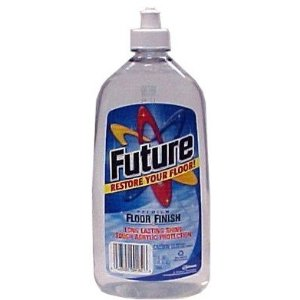 Future Floor Polish